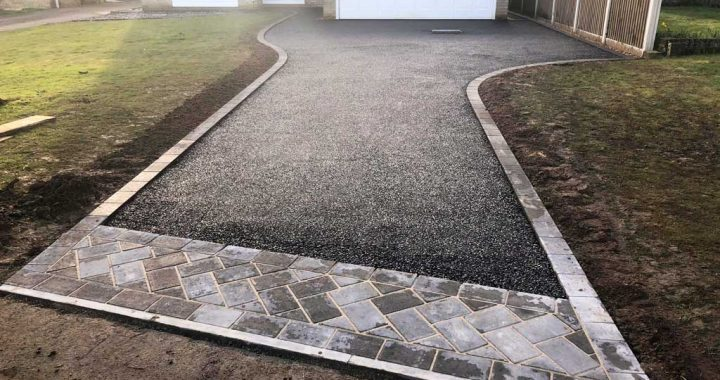 What problems do we come across with resin driveways?
