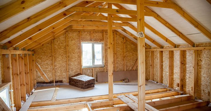 Why shouldn't you leave the Attic without Insulation?