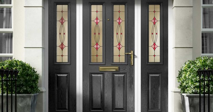 How can Composite Doors prove Beneficial for your Home?