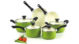 Reasons why it is Beneficial to cook with Ceramic Coated Cookware?