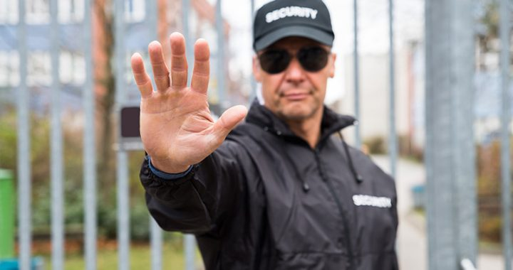Why is it Crucial to secure the Business with the help of Security Guards?