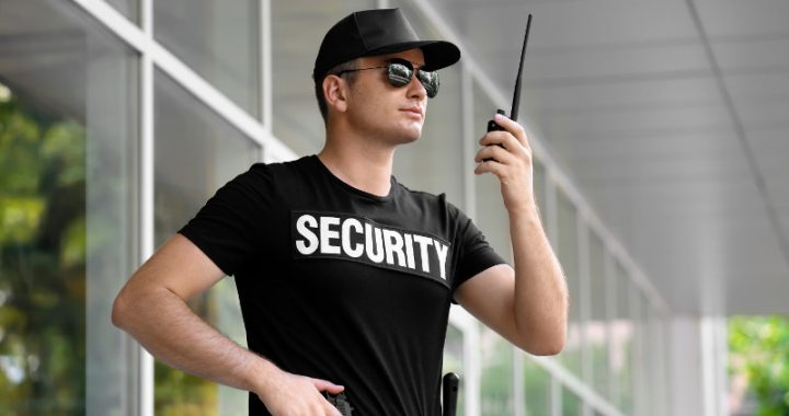 How can you improve the Security of Shopping Malls?