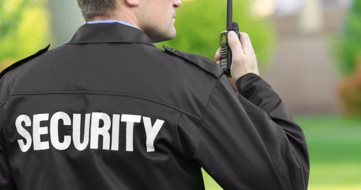 Top 4 things should be on the fingertips of every security guard